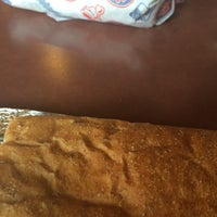 Photo taken at Jersey Mike's Subs by Shawna D. on 5/25/2016