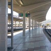Foto tirada no(a) Estación de Ourense - Empalme | ADIF por Alex B. em 6/3/2013