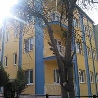 Photo taken at Akademi Çocuk Kulübü by Alptekin A. on 4/13/2013