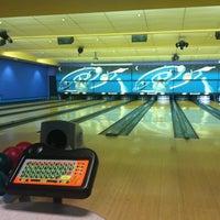 Photo taken at Presidio Bowling Center by Dyami S. on 1/19/2013
