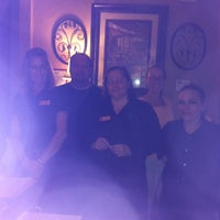 Photo taken at Bianca's Ristorante by Amp P. on 9/6/2011
