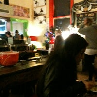 Photo taken at Lentil As Anything by Cil F. on 6/12/2012