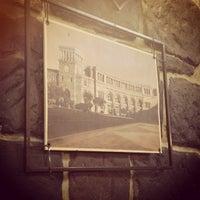 Photo taken at Pandok Yerevan by Anastasiya U. on 10/6/2013