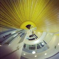 Photo taken at Milton Keynes Academy by Thom M. on 3/25/2014