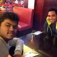 Photo taken at Pizza Inn Uttara by Farhan H. on 12/12/2014