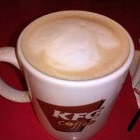 Photo taken at KFC / KFC Coffee by bima d. on 7/25/2015