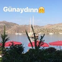 Photo taken at Yilmaz Pansiyon by Cdhhfj Ö. on 9/4/2016