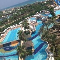 6/30/2013 tarihinde Mustafa B.ziyaretçi tarafından Fame Residence Lara & Spa Hotel'de çekilen fotoğraf