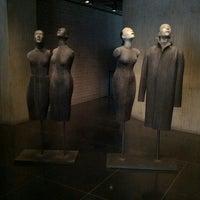Photo taken at Yale University Art Gallery by MuseumNerd on 3/9/2013
