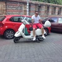 9/19/2014 tarihinde Pierre L.ziyaretçi tarafından Elit Mücevherat'de çekilen fotoğraf
