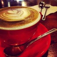 Photo taken at Espresso Alchemy by Jac C. on 6/26/2013