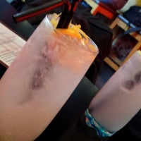 Photo taken at Café Bar H by Annabelle A. on 8/7/2014