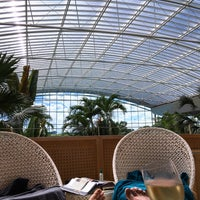 Photo taken at Therme Erding by Annabelle A. on 6/17/2016