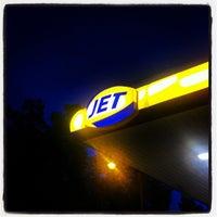 Photo taken at JET by Sascha H. on 8/21/2013