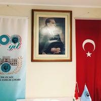 Photo taken at bakirkoy turkocagi by Yildizz on 2/6/2016