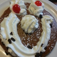 Photo taken at Traditional Pancake House by Leah M. on 6/26/2013
