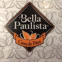 Foto tirada no(a) Bella Paulista por Ando A. em 5/7/2013