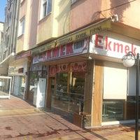Photo taken at Karşıyaka Ekmek Fırın by İsmail A. on 7/14/2013