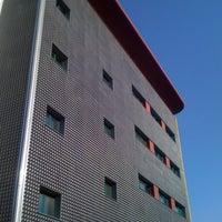 Foto scattata a Edificio 22 - Segreteria Studenti da Anna Panda il 12/19/2012