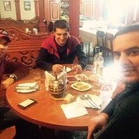 Photo taken at «Qızılgül» Restoranı by ғᴀʀᴍᴀɴ ɢ. on 11/6/2016
