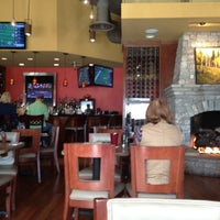 Photo taken at Naples Flatbread & Wine Bar by Donald B. on 11/2/2012