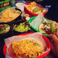 Photo taken at Torchy's Tacos by Quirino S. on 2/24/2013