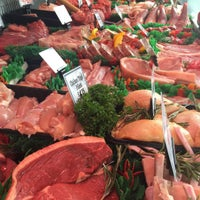 Photo taken at William Rose Butchers by Tommy M. on 7/7/2015