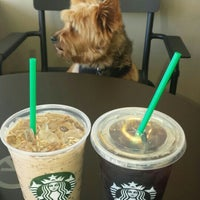Photo taken at Starbucks by Michelle M. on 8/27/2015