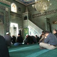 Photo taken at Balgat Camii by Engin D. on 4/19/2013