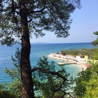 8/23/2017 tarihinde Özge G.ziyaretçi tarafından Çınar Plajı'de çekilen fotoğraf