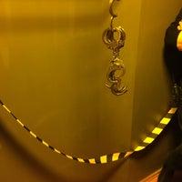 3/12/2016 tarihinde A.yusuf Y.ziyaretçi tarafından Odadan Kaçış (Evden Kaçış ve Korku Evi)'de çekilen fotoğraf
