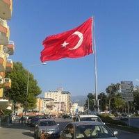 Photo taken at Osmaniye by Emre N. on 8/7/2013