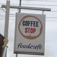 Photo taken at Coffee Stop by Dimitris K. on 4/3/2013