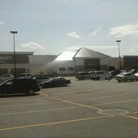 Photo taken at Walmart Supercenter by Plush T. on 4/10/2013