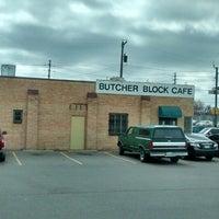 butcher block cafe globeville denver co