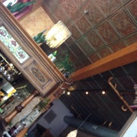 Photo taken at Cafe Cusco by Angela F. on 8/29/2014