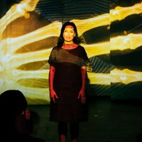 Foto diambil di IATI Theater oleh Winston E. pada 6/7/2015