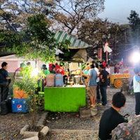 Photo taken at Mang Larry's Isawan by Christian Benjie F. on 12/10/2012