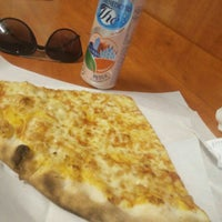 Photo taken at Pizzeria Marconi by Çağrı A. on 5/13/2016