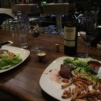 Photo taken at Restaurant 4580 by Christian E. on 12/5/2014