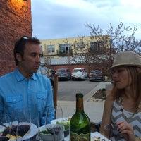 Photo taken at Restaurant 4580 by Christian E. on 4/19/2014