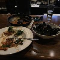 Photo taken at Restaurant 4580 by Christian E. on 10/26/2015