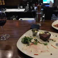 Photo taken at Restaurant 4580 by Christian E. on 8/13/2015