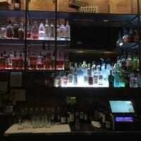 Photo taken at Restaurant 4580 by Christian E. on 10/4/2015