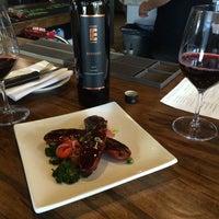 Photo taken at Restaurant 4580 by Christian E. on 7/13/2014