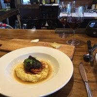 Photo taken at Restaurant 4580 by Christian E. on 7/14/2014