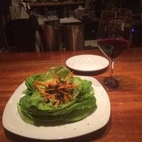 Photo taken at Restaurant 4580 by Christian E. on 2/12/2014