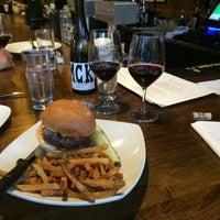 Photo taken at Restaurant 4580 by Christian E. on 7/10/2014