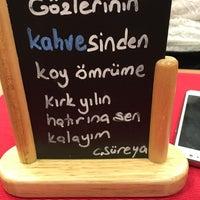 Photo taken at Fıstıkzade Acıbadem by Adem A. on 1/21/2017