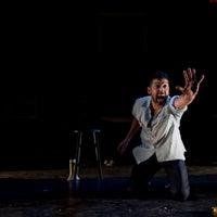 Foto diambil di IATI Theater oleh IATI Theater pada 9/25/2013